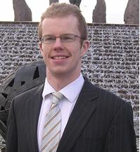 Ronan Duffy, Director, Royal Canal Financial Control Services